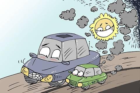 小排量汽车购置税优惠再延一年 按7.5%征收