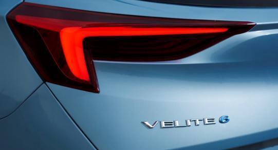 中国特供的美国车,别克VELITE6将于秦Pro DM同台竞技
