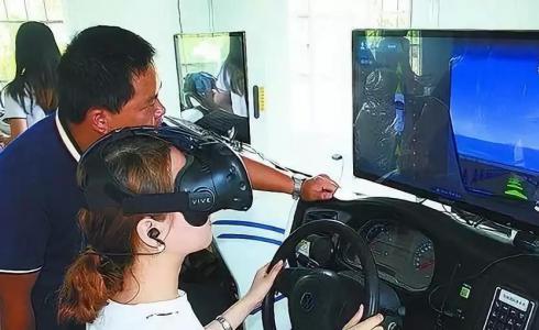 厦门:在全省率先试行跨驾校培训试点,学时互认先学车后付
